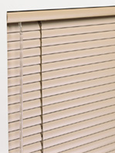 Bali S3000 One Inch Aluiminum Horizontal Louver Blind
